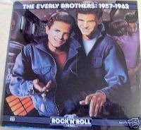 The Everly Brothers - Yesterday