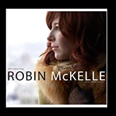 Robin McKelle - Introducing