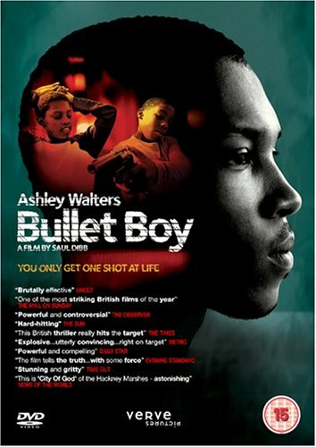 Bullet Boy / Крутой парень (2004)