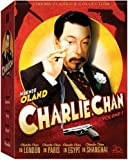 Charlie Chan Collection, Vol. 1 By DVD