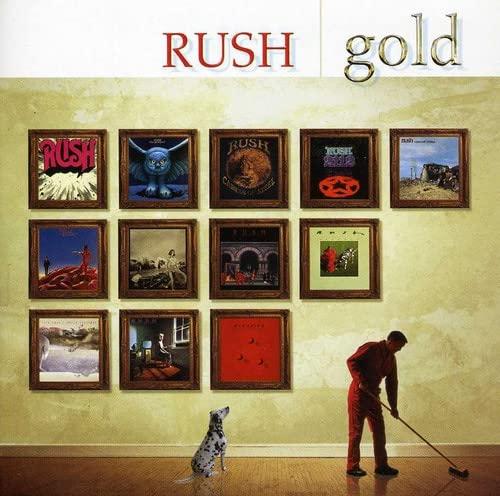 Rush - Gold - Zortam Music