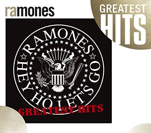 RAMONES - Greatest Hits - Zortam Music