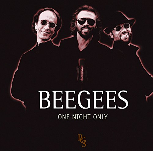 Bee Gees - 1998-09-05: Live in Wembley 98: Wembley Stadium, London, UK - Zortam Music