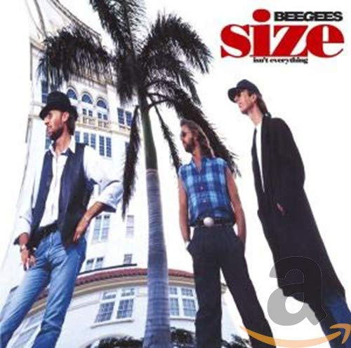 The Bee Gees - Size Isn