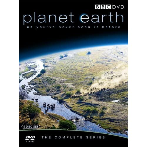 B000EXZL4I.01. SS500 SCLZZZZZZZ V65308009  BBC Planet Earth (2006) HDTV 720p