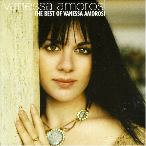 vanessa amorosi the power. Best of Vanessa Amorosi
