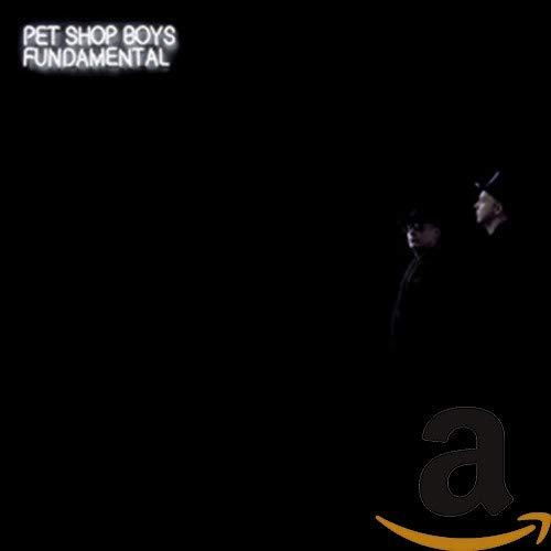 Pet Shop Boys - Fundamental-(Special Edition) - Zortam Music