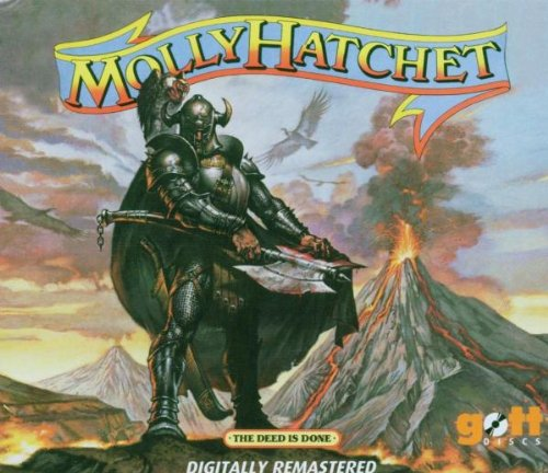 MOLLY HATCHET - The Deed Is Done - Zortam Music