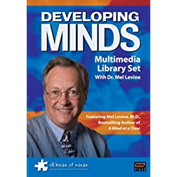 Developing Minds: Developing Minds Multimedia Library
