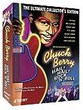 Chuck Berry - Hail! Hail! Rock N' Roll [DVD set]