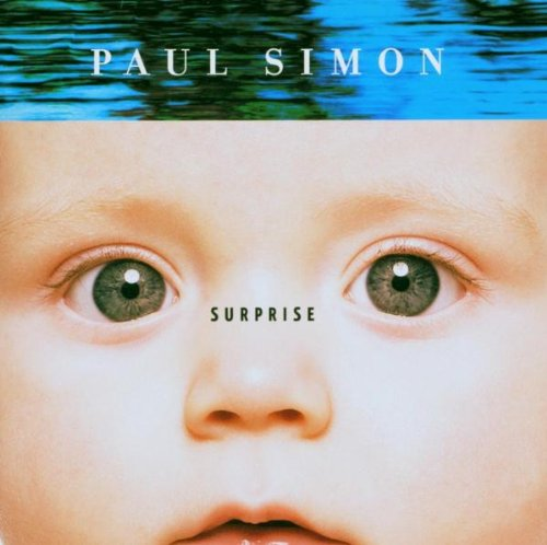 Paul Simon - Surprise - Zortam Music
