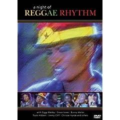 A Night of Reggae Rhythm