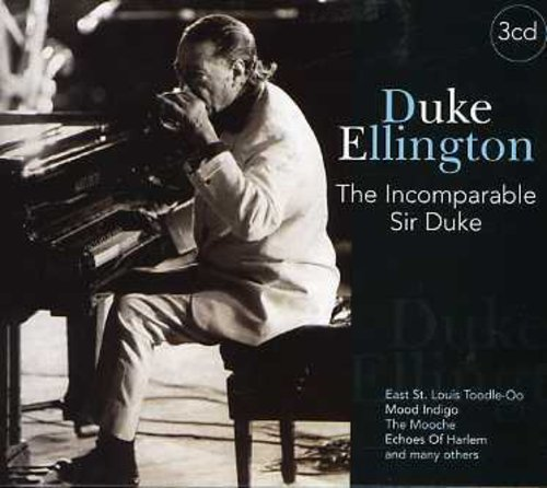 Duke Ellington - Sir Duke - Zortam Music