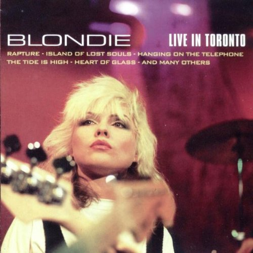 Blondie - Live - Zortam Music