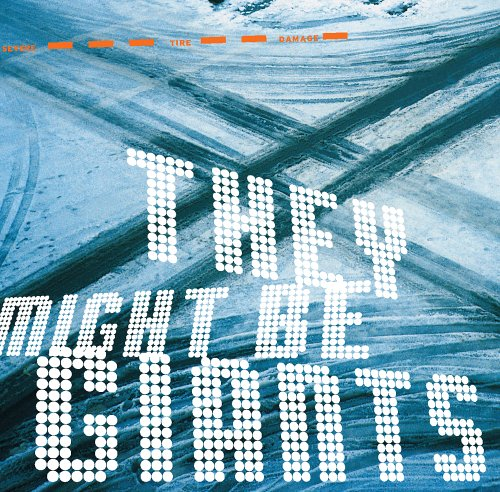 They Might Be Giants - Severe Tire Damage - Lyrics2You