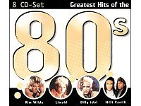 Limahl - Greatest Hits Of The 80s (Cd3 - Lyrics2You