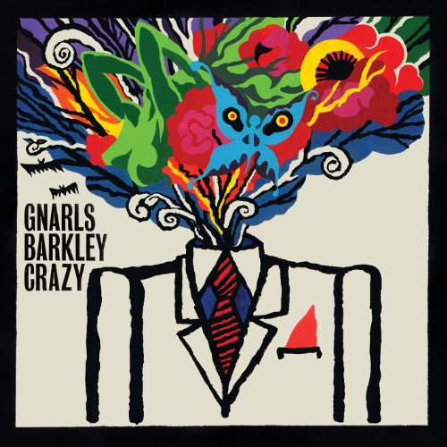 Gnarls Barkley - Crazy - Single - Zortam Music