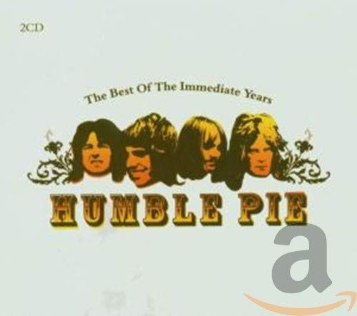 Humble Pie - The Best of King Biscuit - Live  CD2 - Zortam Music