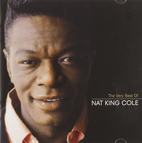 Nat King Cole - NAT KING COLE - Zortam Music