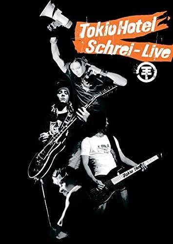 Schrei-Live