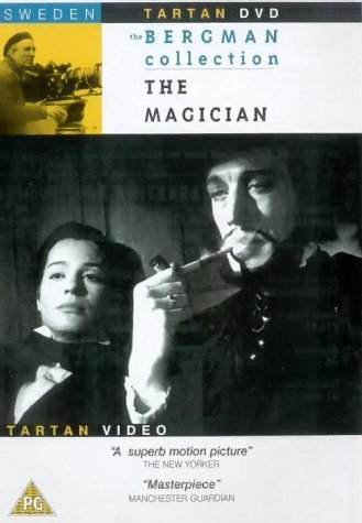 Ansiktet / Лицо (1958)