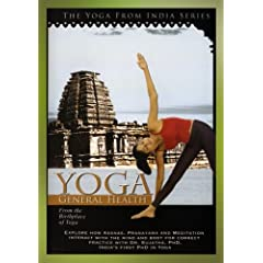 Yoga: General Health