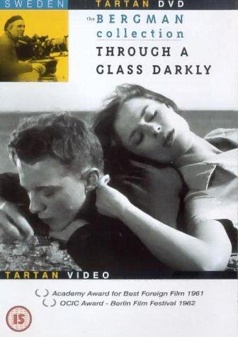 Sasom i en spegel / Сквозь мутное стекло (1961)