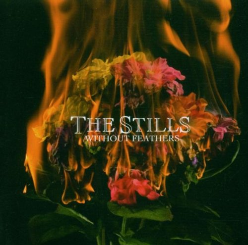 The Stills - It Takes Time Lyrics - Zortam Music