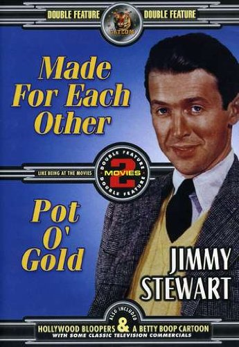 Made for Each Other/Pot O Gold