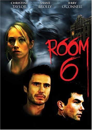 Room 6 / Палата номер 6 (2006)
