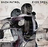 album art to Eyes Open