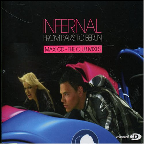 Infernal - From Paris to Berlin [CD 2] - Zortam Music