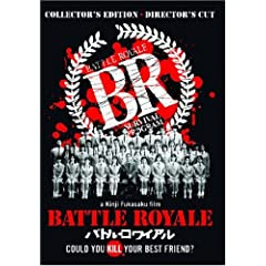 Battle Royale Directors Cut