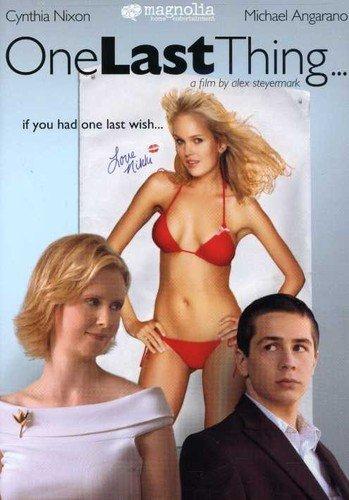 One Last Thing / Последнее желание (2005)