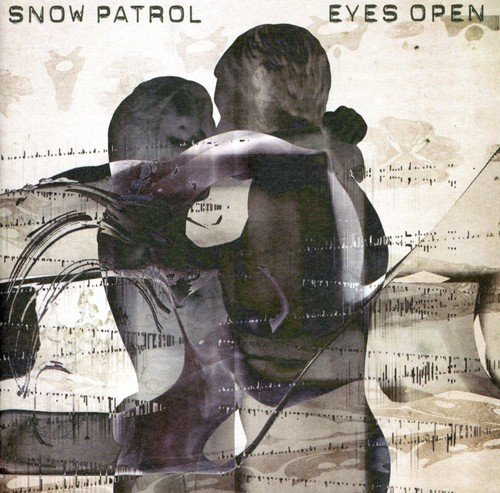 Snow Patrol - Shut Your Eyes Lyrics - Zortam Music