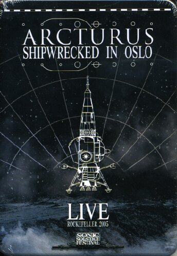 Shipwrecked in Oslo