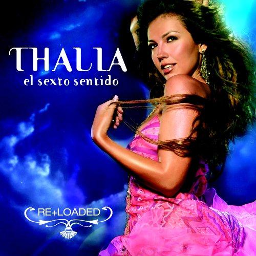 Thalia - el sexto sentido - Zortam Music