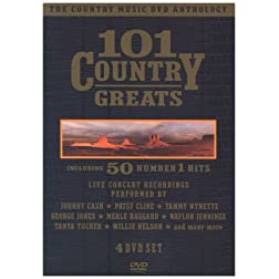 101 Country Greats