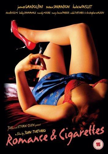 Romance & Cigarettes / Любовь и сигареты (2005)