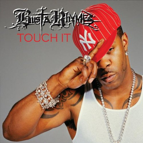 Busta Rhymes - Touch It (Mega Remix Promo) - Zortam Music