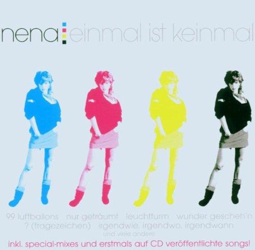 Nena - Das Beste Von Nena - Zortam Music