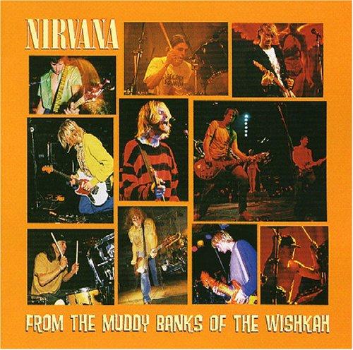 Nirvana - From the Muddy Banks Of  the Wishkah - Zortam Music