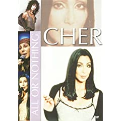 Cher: All Or Nothing