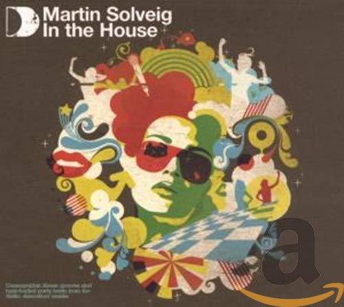 Martin Solveig - De Maxx Long Player 7 [disc 1] - Zortam Music
