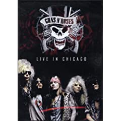 Guns N Roses: Live in Chicago