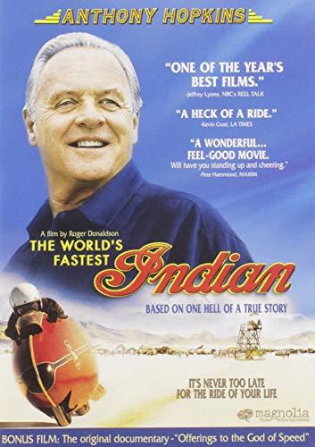Самый быстрый Индиан