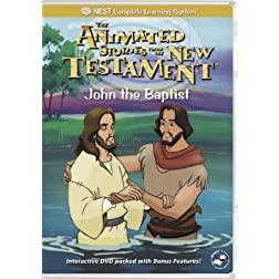 John The Baptist