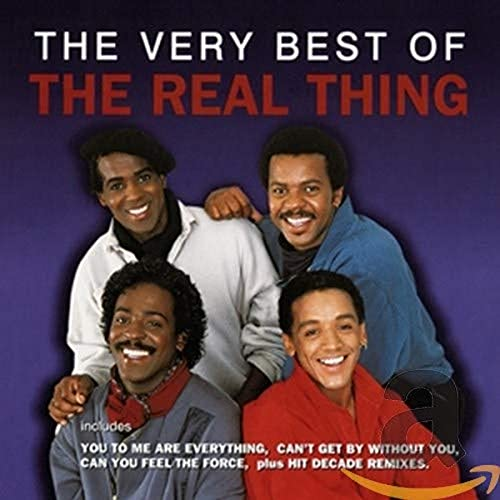 The Real Thing - The Real Thing - Zortam Music