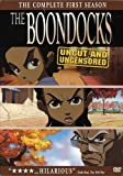 Boondocks First Season