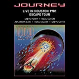 album art to Live in Houston 1981: The Escape Tour